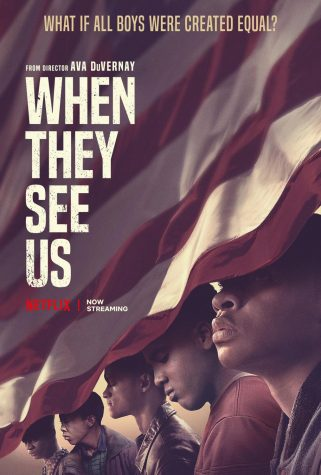 """When They See Us,"" a critical review"