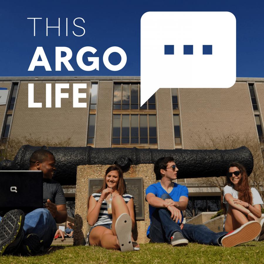 Argo Sports Life Fall 2020 Episode 2