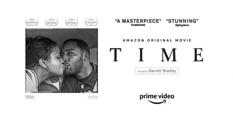 """Time"": A Film Review"