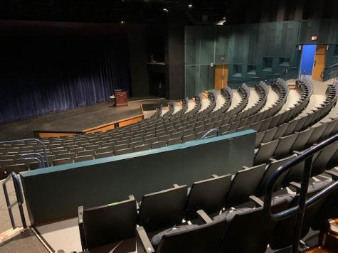 UWF Department of Theatre adapts during a time of coronavirus