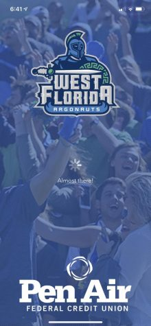 UWF Athletics launches new 'Argo Armada' app