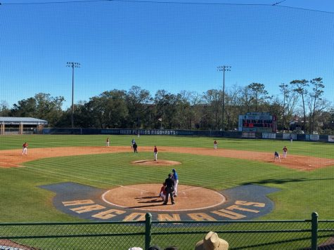 Argos Baseball wins series over UWA Tigers 3-0, Starts season undefeated