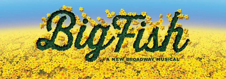 "UWF opens ""Big Fish"" the musical"