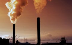 Chemical Air Pollution, Non-Compliance, and Why You Should Care