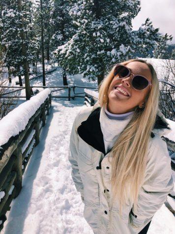 Photo of Emma Tracy