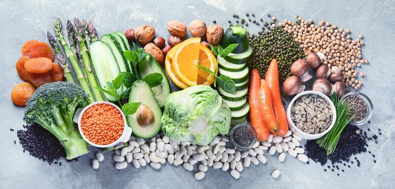 Plant-Based Diet: Pear-fect or Kale no?