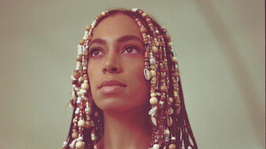 A Seat at the Table: Our Invitation to Solange's Healing Circle