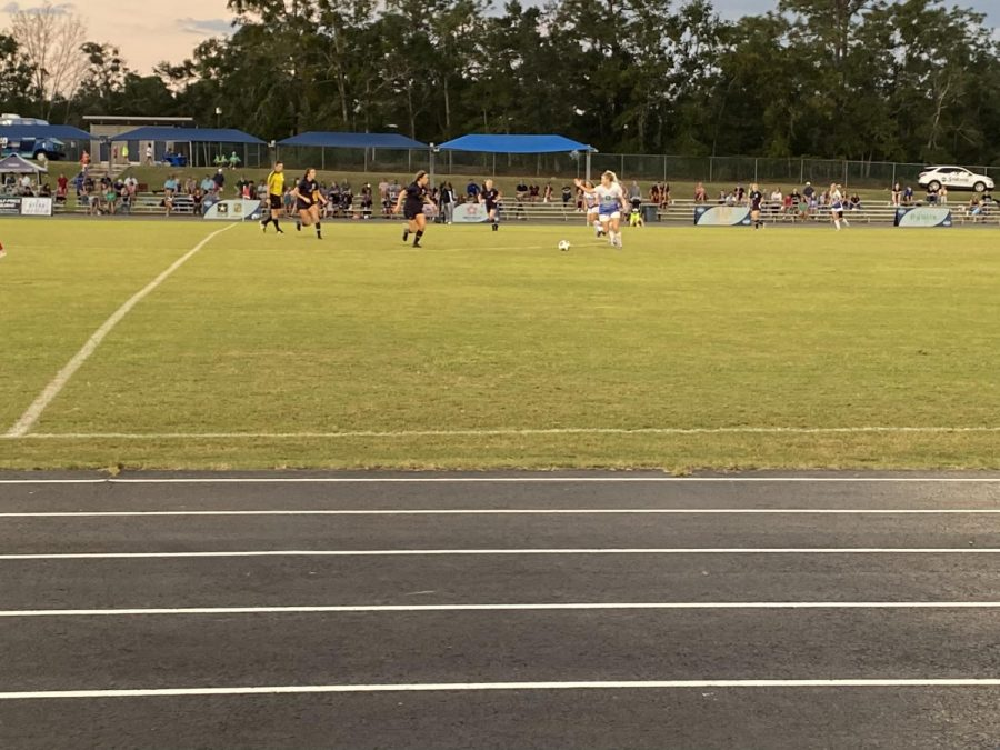 UWF falls at home to Lee University, 0-2