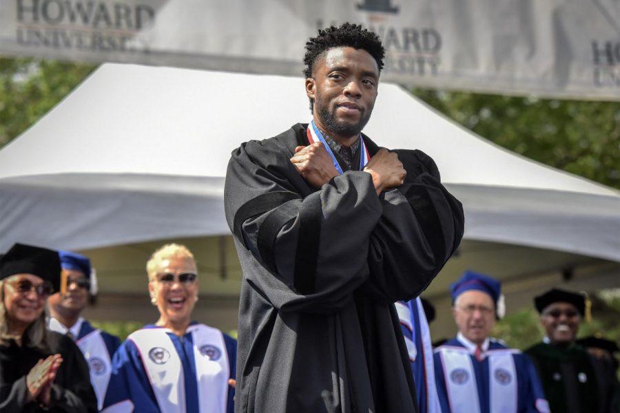 Netflix, Howard University announce Chadwick Boseman memorial scholarship