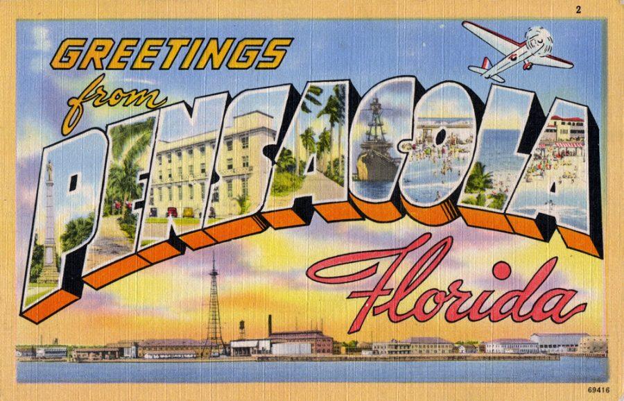 Whats Happening in Pensacola: October 8-14