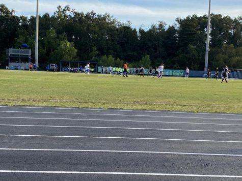 Men's soccer drops a tight one to Union