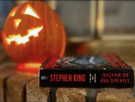 """The Bazaar of Bad Dreams,"" a book review"