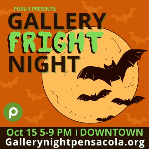 Pensacolas Gallery Night returns in person October 15