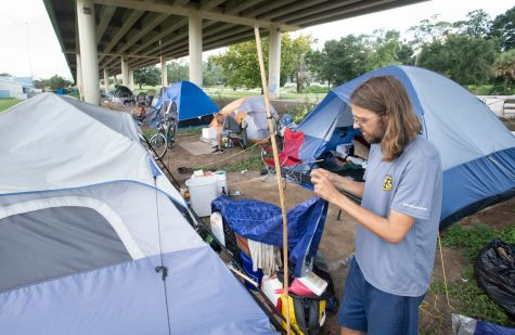 What's next for Pensacola's homeless community